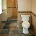 mosaic-Bathroom-tile-flooring-designs