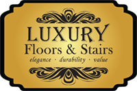 Luxury Floors and Stairs Logo
