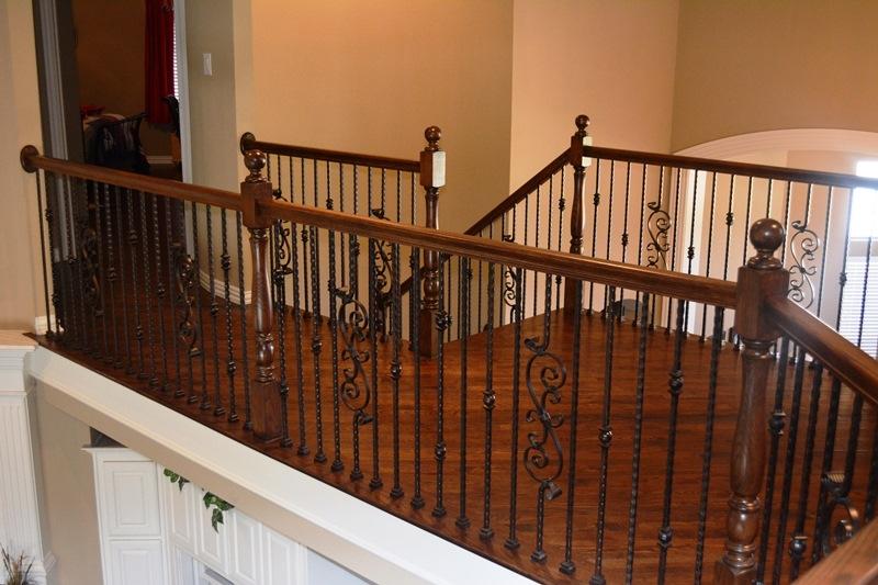 Stair Railing Companies